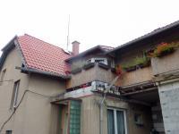 pohled na dům (Prodej domu v osobním vlastnictví 195 m², Tuklaty)
