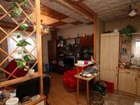 podkroví 4+kk (Prodej domu v osobním vlastnictví 195 m², Tuklaty)