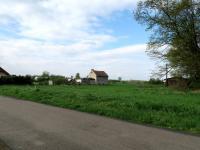 Prodej pozemku 791 m², Odřepsy