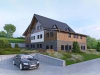 Prodej bytu 2+kk v osobním vlastnictví 45 m², Vítkovice
