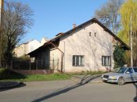 Pronájem komerčního objektu 728 m², Čáslav