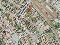 Prodej pozemku 3665 m², Čáslav