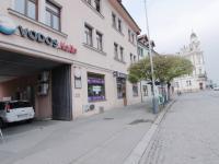 Pronájem komerčního objektu 130 m², Kolín