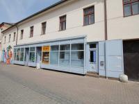 pohled z pěší zóny (Pronájem kancelářských prostor 74 m², Čáslav)