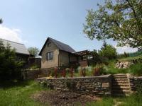 Prodej chaty / chalupy 30 m², Křečhoř