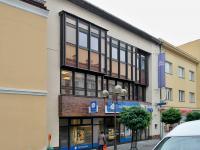 Pronájem kancelářských prostor 121 m², Kolín