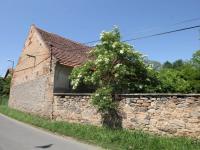 Prodej zemědělského objektu 231 m², Vitice