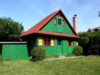 Prodej chaty / chalupy 69 m², Červené Janovice