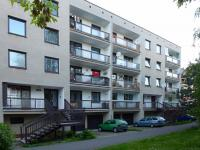 Pronájem bytu 3+1 v osobním vlastnictví 78 m², Poděbrady