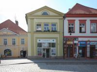 Pronájem bytu 2+kk v osobním vlastnictví 86 m², Čáslav