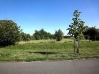 Prodej pozemku 545 m², Sány