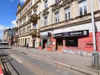 Pronájem obchodních prostor 240 m², Praha 8 - Libeň