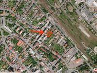Prodej pozemku 1633 m², Čáslav