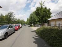 Roháčova ulice (Pronájem bytu 1+kk v osobním vlastnictví 31 m², Kolín)