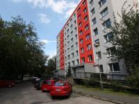 Pronájem bytu 1+kk v osobním vlastnictví 33 m², Kolín