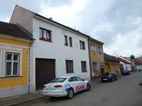 Pronájem bytu 1+1 v osobním vlastnictví 29 m², Poděbrady