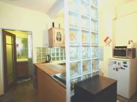kuchyň (Prodej bytu 1+1 v osobním vlastnictví 56 m², Praha 3 - Žižkov)