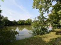 Náves - Jirenský rybník (Prodej pozemku 1410 m², Jirny)