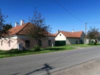 Prodej domu v osobním vlastnictví 200 m², Radovesnice II