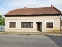 Prodej nájemního domu 205 m², Záboří nad Labem