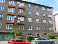 Prodej bytu 1+1 v osobním vlastnictví 36 m², Praha 3 - Žižkov