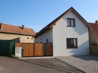 Prodej domu v osobním vlastnictví 121 m², Ovčáry