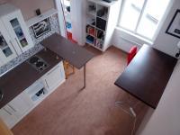 Pronájem bytu 1+kk v osobním vlastnictví 20 m², Praha 7 - Holešovice
