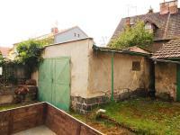 Garáž (Prodej domu v osobním vlastnictví 137 m², Kolín)