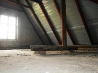 Půda (Prodej domu v osobním vlastnictví 137 m², Kolín)