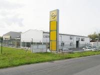 Prodej komerčního objektu 5743 m², Tuklaty
