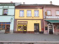Pronájem bytu 4+kk v osobním vlastnictví 92 m², Chotěboř