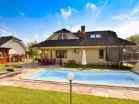 Prodej domu v osobním vlastnictví 191 m², Velké Přílepy