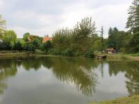Rybníček (Prodej penzionu 700 m², Žabonosy)