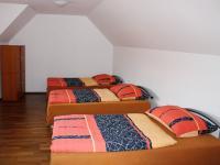 Vedlejší budova - pokoj (Prodej penzionu 700 m², Žabonosy)