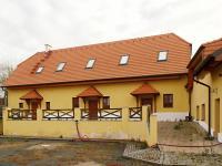 Vedlejší budova  (Prodej penzionu 700 m², Žabonosy)
