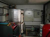 Technická místnost (Prodej penzionu 700 m², Žabonosy)