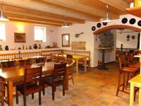 Hlavní budova - restaurace (Prodej penzionu 700 m², Žabonosy)