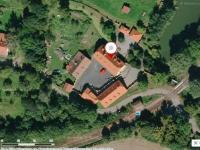 Mapa seznam (Prodej penzionu 700 m², Žabonosy)