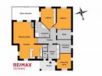 Prodej domu v osobním vlastnictví 230 m², Kolín