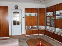 Obývací pokoj (Prodej bytu 4+1 v osobním vlastnictví 94 m², Praha 9 - Kyje)