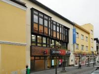 Pronájem kancelářských prostor 69 m², Kolín