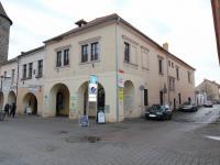 Prodej domu v osobním vlastnictví 330 m², Čáslav