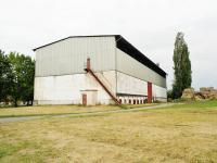 Pronájem komerčního objektu 586 m², Zásmuky