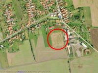Prodej pozemku 970 m², Sány