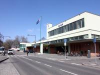 místní vlakové a autobusovénádraží (Prodej bytu 3+1 v osobním vlastnictví 88 m², Poděbrady)