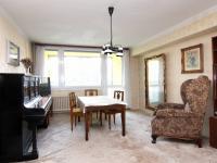 obývací místnost - J strana (Prodej bytu 3+1 v osobním vlastnictví 88 m², Poděbrady)