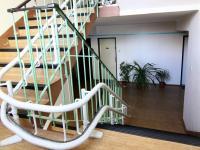 bezbariérový přístup (Prodej bytu 3+1 v osobním vlastnictví 88 m², Poděbrady)
