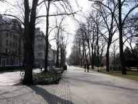 kolonáda v Poděbraděch (Prodej bytu 3+1 v osobním vlastnictví 88 m², Poděbrady)