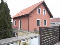 Prodej domu v osobním vlastnictví 160 m², Nová Ves I