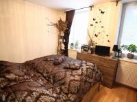 ložnice (Prodej bytu 3+kk v osobním vlastnictví 74 m², Polepy)